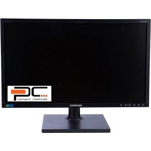 مانیتور استوک 22 اینچ SAMSUNG مدلS22C450D فروشگاه انلاین کامپیوتر پایتخت (www.paytakhtpc.ir)