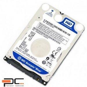 هارد دیسک لپ-تاپ با ظرفیت 500گیگابایت فروشگاه کامپیوتر پایتخت (www.paytakhtpc.ir)