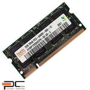 فروش رم استوک لپ تاپ 2گیگ-ddr3 فروشگاه کامپیوتر پایتخت (www.paytakhtpc.ir)