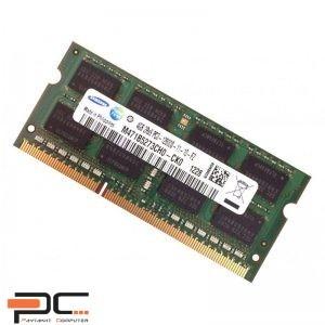 فروش رم استوک لپ تاپ 4گیگ-ddr3 فروشگاه کامپیوتر پایتخت (www.paytakhtpc.ir)