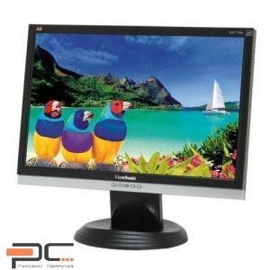 مانیتور استوک 17 اینچ Viewsonic مدلVA1716 فروشگاه آنلاین کامپیوتر پایتخت (www.paytakhtpc.ir)