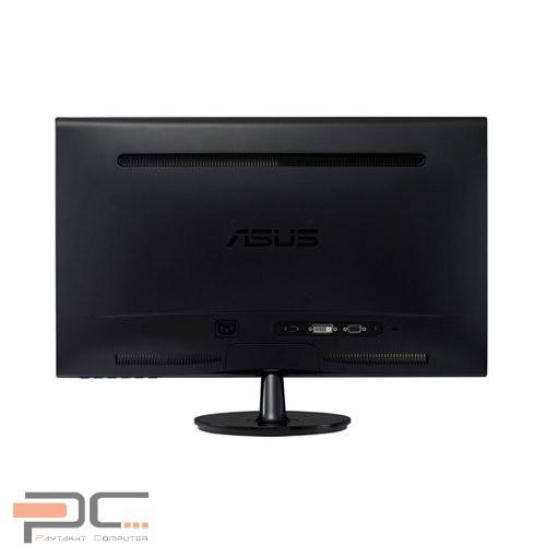 مانیتور استوک 22 اینچ ASUS مدلVS228 فروشگاه کامپیوتر پایتخت2 (www.paytakhtpc.ir)