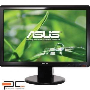 مانیتور استوک 19 اینچ ASUS مدلVH196 فروشگاه آنلاین کامپیوتر پایتخت (www.paytakhtpc.ir)
