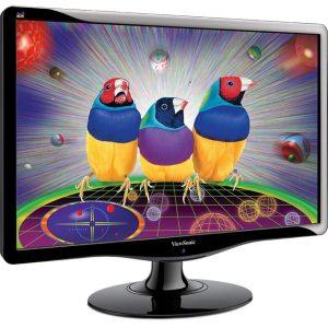 مانیتور استوک 22 اینچ ViewSonic مدلVA2232wm فروشگاه آنلاین کامپیوتر پایتخت شیراز (www.paytakhtpc.ir)