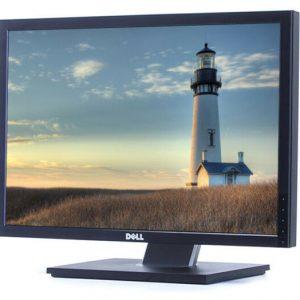 مانیتور استوک 22 اینچ Dell مدلP2210T فروشگاه آنلاین کامپیوتر پایتخت (www.paytakhtpc.ir)